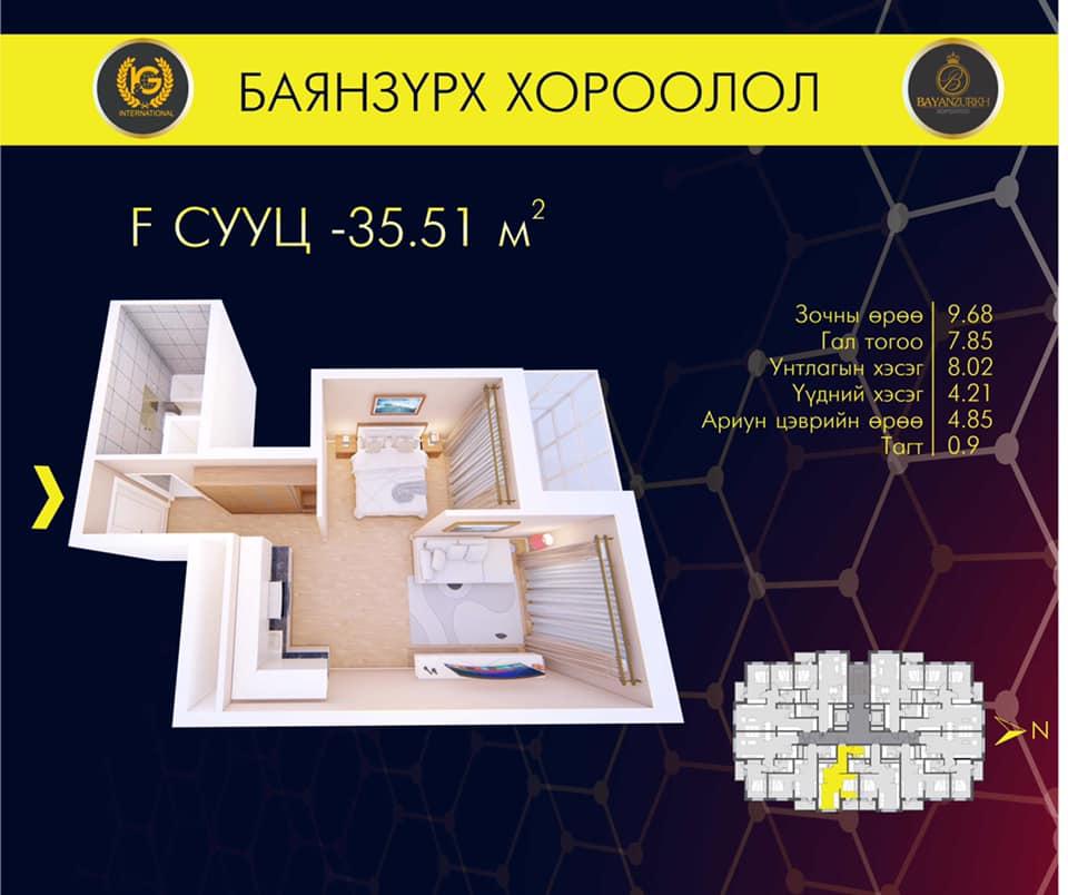 F СУУЦ 35.51мкв